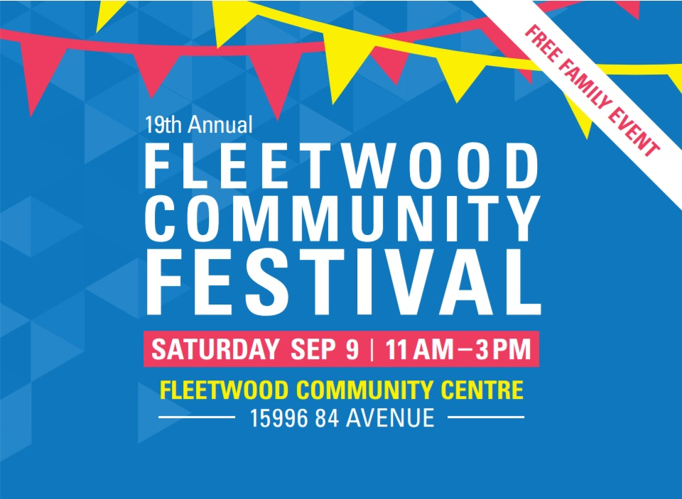 Fleetwood Community Festival